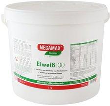 Megamax Eiweiss 100 Himbeer Quark Megamax Pulver 5000 G