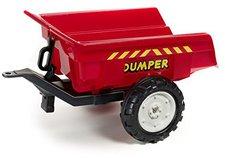 Falquet & Cie Traktoranhänger Dumper