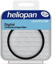 Heliopan 8025 UV-/Infrarot-Sperrfilter 37mm