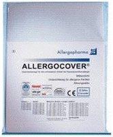 Allergopharma Allergocover Matratzenbezug (90 x 190 x 16 cm)