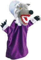 Kersa Classic Wolf verkleidet