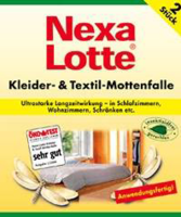 Nexa Lotte Kleider & Textil -Mottenfalle