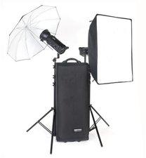Bowens Gemini 500R/500R Kit (BW4805)