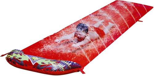 Bestway Wasserrutsche Kinder Rutsche Wasserspielzeug Wasserbahnen Badespass Wasserspiele neu