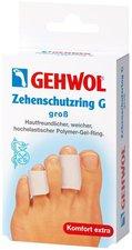 GEHWOL Polymer Gel Zehenschutzring G gross (2 St.)