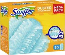 Swiffer Staubmagnet Nachfüllpack 20 Tücher