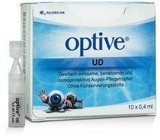 Allergan Optive UD Augentropfen (10 x 0,4 ml)