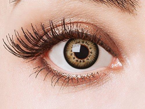 Manga Eyes Kontaktlinsen