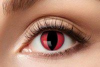 Drachenaugen Kontaktlinsen