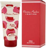 Christina Aguilera Inspire Bubble Wash Shower Gel (200 ml)
