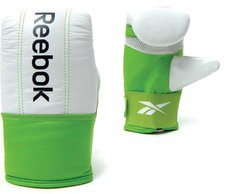 Reebok Professional Fitness Equipment Box Equipment Mitts