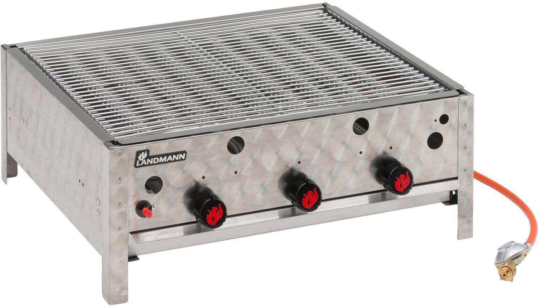Landmann Gasgrill At : Landmann gasbräter 3 flammig 00442 günstig kaufen