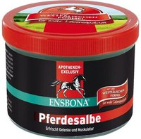 Ensbona Pferdesalbe Ensbona (500 ml)