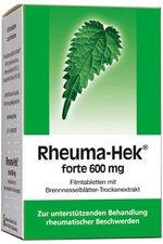 Strathmann Rheuma Hek 268 mg Hartkapseln (50 Stk.)