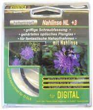 Bilora Nahlinse +3 Dioptrien 67mm
