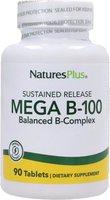 Nature's Plus Mega B S/R Tabletten (90 Stk.)