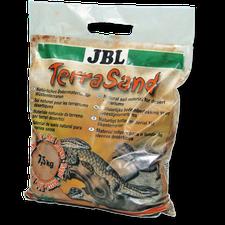 JBL Tierbedarf TerraSand natur-rot (5 l)