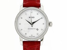Mido All Dial (M7602.4.69.7)