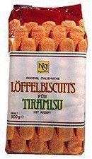 hig Hagemann Löffelbiscuits (500 g)