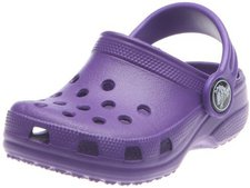 Crocs Kids Cayman Ultra Violet