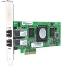 Qlogic 4gb Fc Dual-Port Pcie Hba