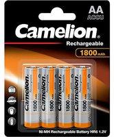Camelion 4x AA  / HR6 NH-AA1800