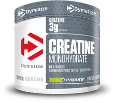 Dymatize Creatine Monohydrate (300 g)