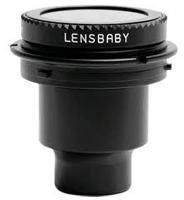 Lensbaby fisheye