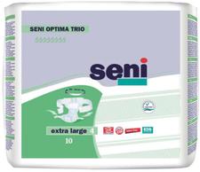 TZMO Seni Optima Trio Extra Large (10 Stk.)