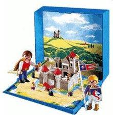 Playmobil 4333 MicroWelt Ritterburg