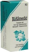 Dyckerhoff B 1 Asmedic Tabletten (100 Stk.)