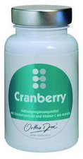 Kyberg Pharma Orthodoc Cranberry Kapseln (60 Stk.)