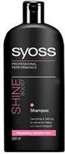 Schwarzkopf Syoss Shine Boost Shampoo (500 ml)
