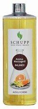 Schupp Massageöl Aroma Balance