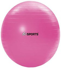ScSPORTS Gymnastikball 65 cm