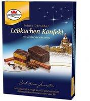 Dr. Quendt Feines Dresdner Lebkuchen-Konfekt (130 g)