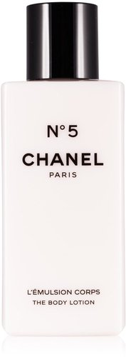 chanel no 5 body lotion ab 44 99 im preisvergleich kaufen. Black Bedroom Furniture Sets. Home Design Ideas