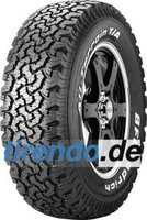 BF Goodrich  285/70 R17 121/118R All Terrain T/A KO