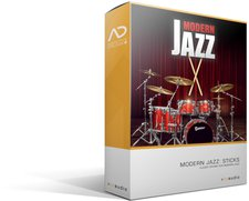 XLN Audio Modern Jazz ADPak Sticks
