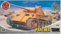 Airfix Panther Tank (01302)
