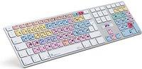 LogicKeyboard Advance Line - Digidesign Pro Tools - USB DE
