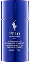 Ralph Lauren - Blue Polo / Herrendeodorant