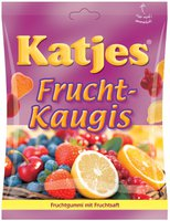 Katjes Frucht-Kaugis
