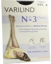 Paracelsia Varilind No. 3 Classic Hose 4 schwarz (1 Stk.)