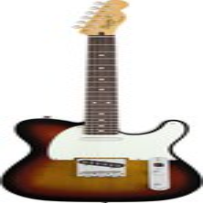 Fender Squier Classic Vibe Telecaster Custom