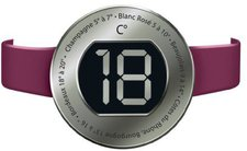 Wpro Digitales Wein-Thermometer