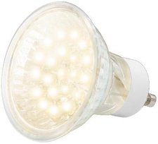 Monacor-International LED HLZLG-10F/WWS GU10 120 °