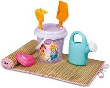 Smoby Disney Princess Strand Set mit Eimergarnitur