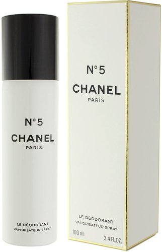 chanel no 5 deodorant spray ab 38 99 im preisvergleich. Black Bedroom Furniture Sets. Home Design Ideas