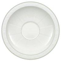 Villeroy & Boch Gray Pearl Frühstückuntertasse 18 cm